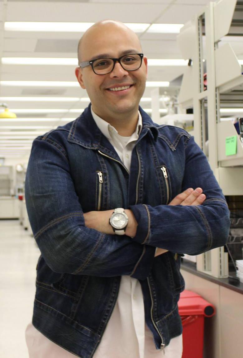 The Cohen Lab